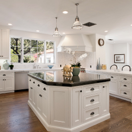 granite kitchen testimonial